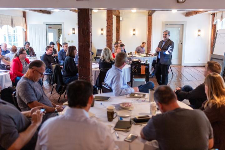 Dartmouth 2020 Calendar Executive Education | Leadership and Strategic Impact Program (LSI